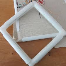 vierkant frame